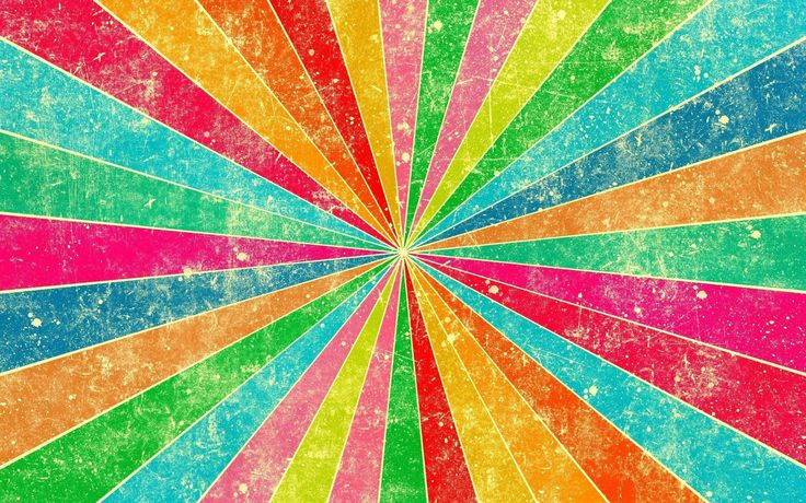 Colorful lines, stripes rays, color, rainbow Wallpaper | 2560x1600 ...