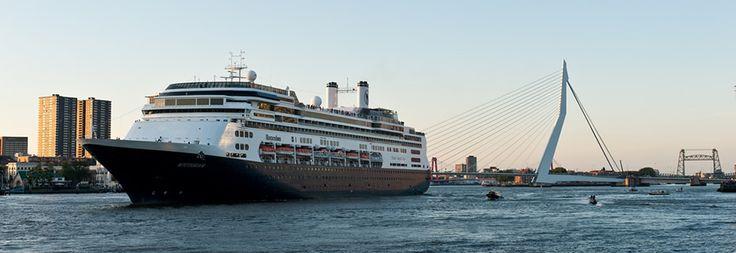 MS Rotterdam (HAL Cruises)