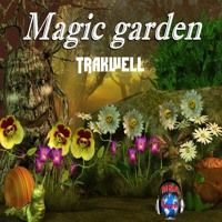 Magic Garden by Trakwell on SoundCloud