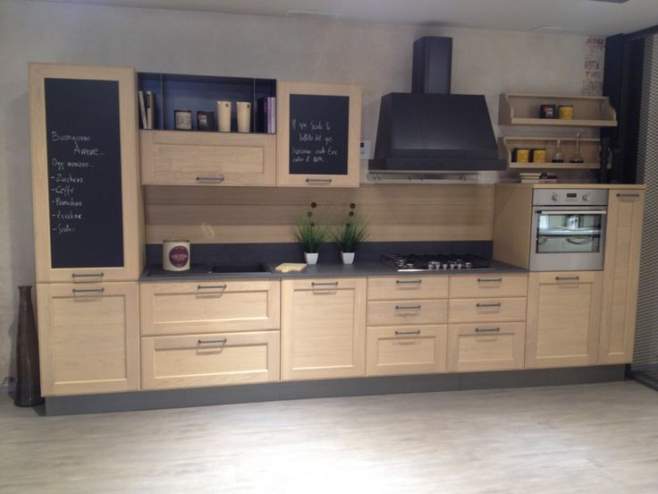 Cucina York Stosa Cucine 2016