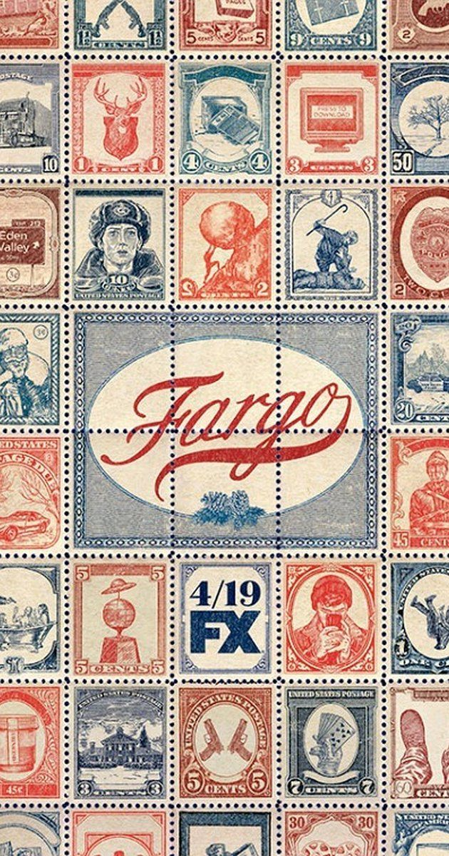 With Billy Bob Thornton, Martin Freeman, Allison Tolman, Colin Hanks. Various chronicles of deception, intrigue and murder in and around frozen Minnesota. Yet all of these tales mysteriously lead back one way or another to Fargo, ND.