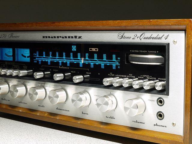 453 Best Vintage Audio Components Images On Pinterest