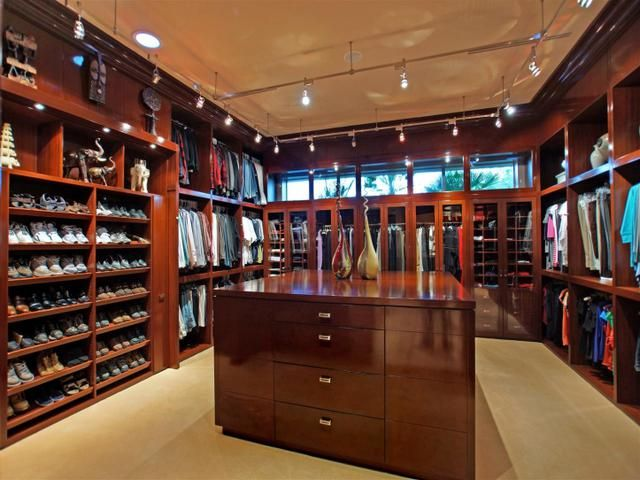 Luxury Master Closet 18 best walk-in closet - his images on pinterest   walk in closet