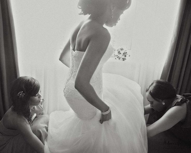 Timeless and stylish wedding photography by Helena Amor Photography