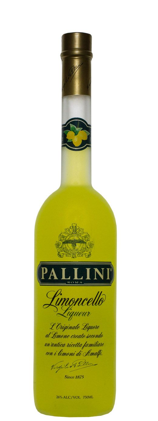 Pallini Limoncello - Buy Wine Online | B-21 Wine, Liquor & Beer