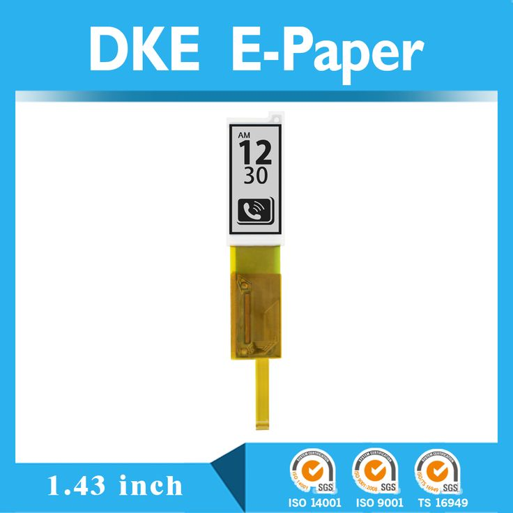 Do you know the reason why retailers use the price tag e paper display#e paper display#e paper