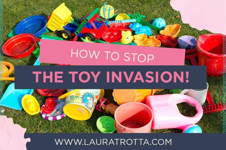The Environmental Impact of Toys