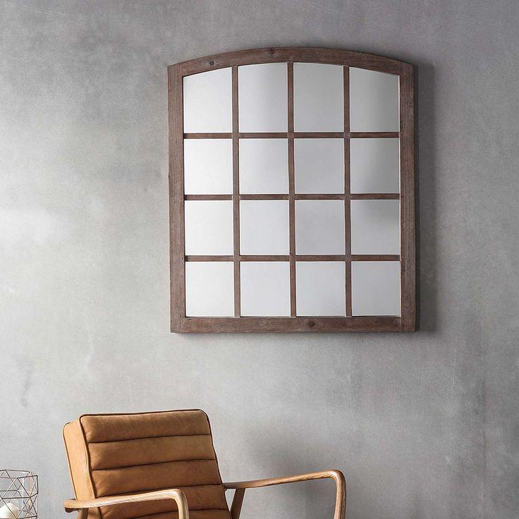 Mejores 10 imágenes de Fake windows en Pinterest   Espejos cuadrados ...