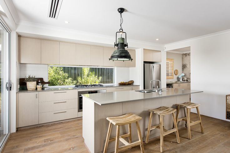 Newport Kitchen & Scullery | apg Homes