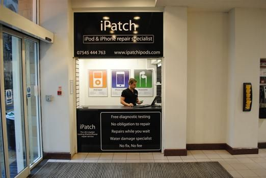 Image result for ipatch leeds