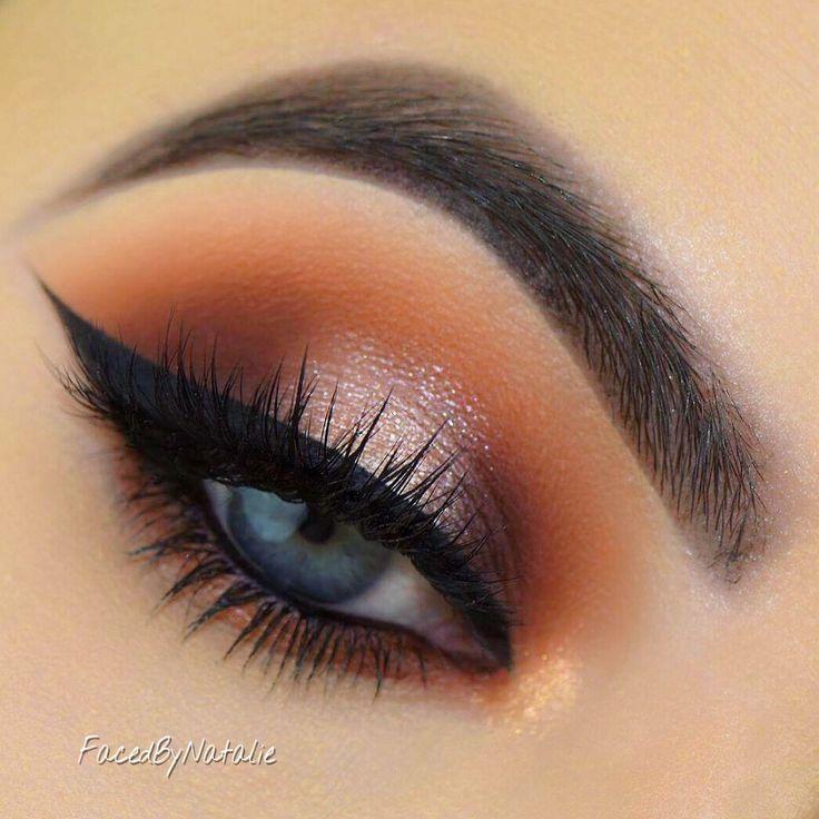 25 Best Ideas About Foil Eyeshadow On Pinterest Makeup