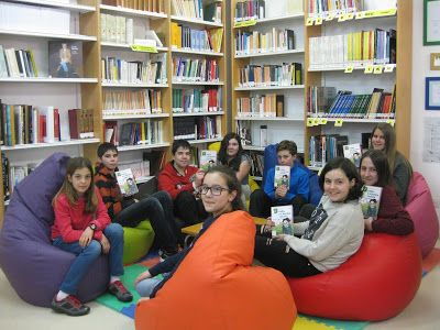 Bibliotecas escolares | Blog de Bibliotecas escolares
