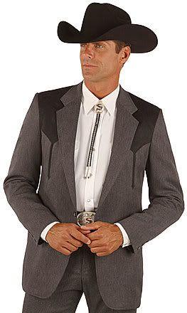 cut suit- bolo tie  Wedding Lookbook  Pinterest  Bolo Tie, Suits