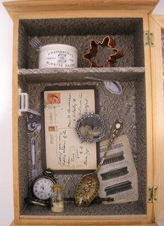 The Joseph Cornell Box
