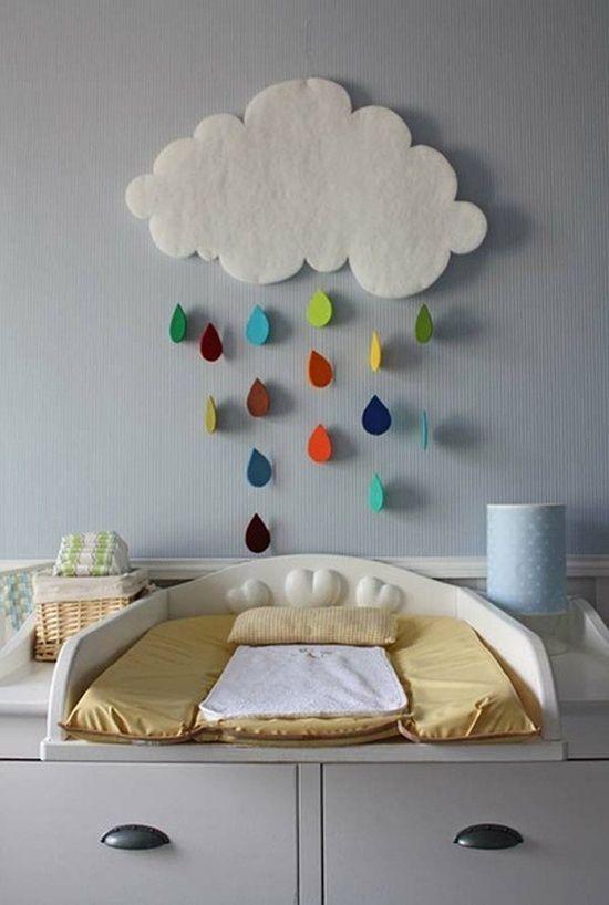 Meer dan 1000 ideeën over Tweeling Babykamers op Pinterest - Tweeling ...