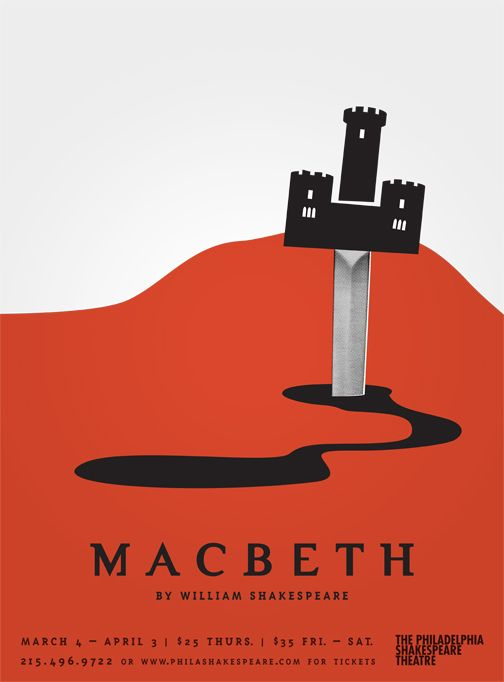 Macbeth / source: The Philadelphia Shakespeare Theatre