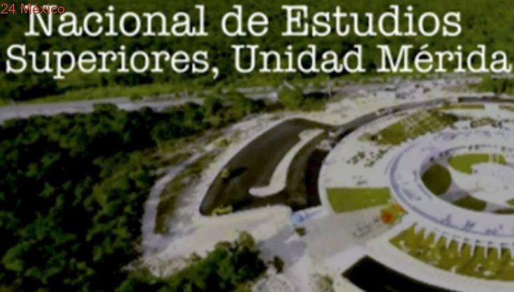 UNAM abrirá escuela nacional de estudios superiores Mérida