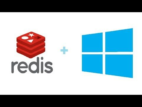 How to Install Redis on Windows 10
