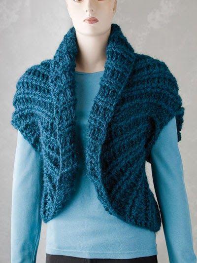 Blog sobre crochê e tricô, com receitas e novidades sobre tricô e crochê em geral.
