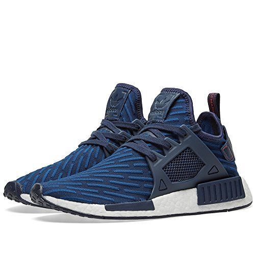 Adidas NMD_XR1 PK Men's Shoes Collegiate Navy/Collegiate .