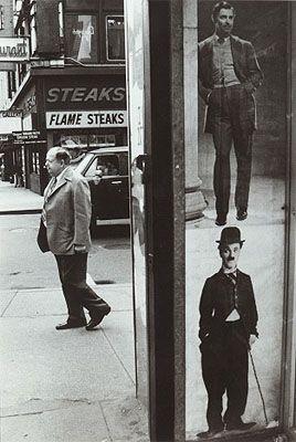 New York, 1978 - Arno Fischer