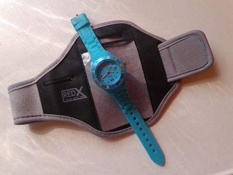 Dag 84: ruzie met houder smart phone daarom horloge Imre