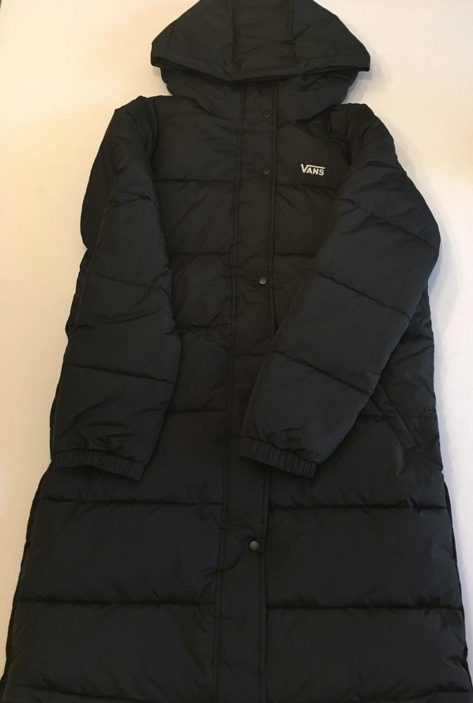 cb0761a6fd0fd New Vans Southfield Puffer MTE Insulated Jacket Women s Size Small  fashion   clothing  shoes  accessories  womensclothing  coatsjacketsvests (ebay link)