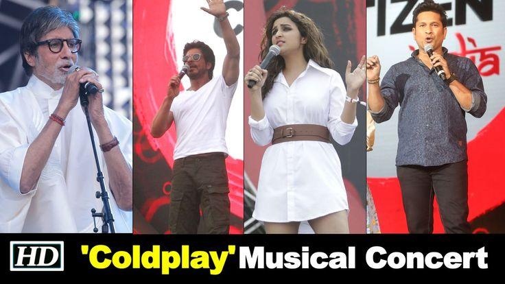 COLDPLAY Musical Concert | B-town Goes CRAZY , http://bostondesiconnection.com/video/coldplay_musical_concert__b-town_goes_crazy/,  #AliaBhatt #ColdplayMusicalConcert #FarhanAkhtar #FreidaPinto #globalcitizenfestival #LeanderPaes #RanveerSingh #SachinTendulkar #ShahRukhKhan