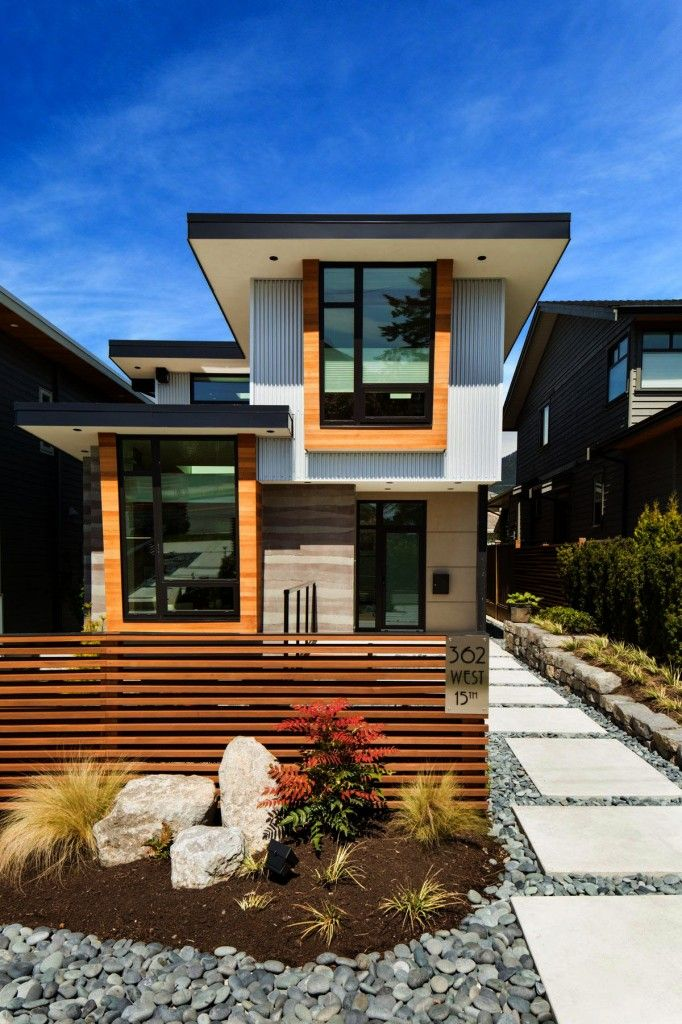 Contemporary 2 Best  Green  Homes Design For A Future Luxurious Residential