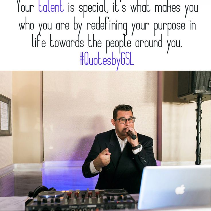 Make the talent you have your motivational factor! Everyone has many talents that they can be proud of so why not use this day to apply them. #motivationmonday #motivation #talent #quote #quoteoftheday #seizetheday #applyyourtalent #newdaynewgoals
