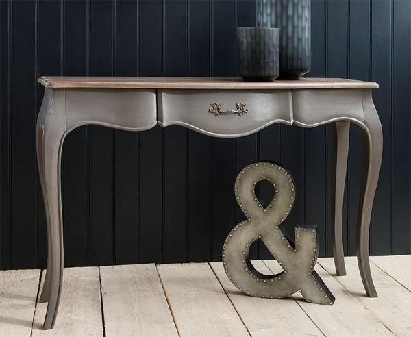 Contemporary Gallery Hudson Living Maison Console Table in Cool Grey or Dark Grey - See more at: https://www.trendy-products.co.uk/product.php/8818/contemporary_gallery_hudson_living_maison_console_table_in_cool_grey_or_dark_grey#sthash.MLnXT1Lw.dpuf