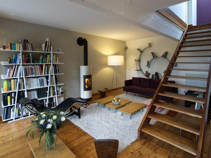 les 19 meilleures images du tableau po le bois sur. Black Bedroom Furniture Sets. Home Design Ideas