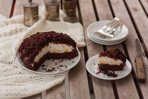 Domácí krtkův dort – COOP Club