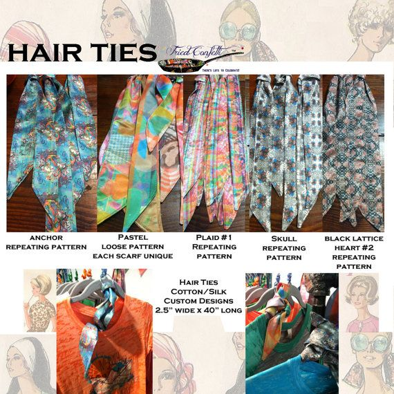 Hey, I found this really awesome Etsy listing at https://www.etsy.com/listing/265580205/hair-ties