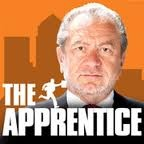 The Apprentice - Lord Alan Sugar invites contestants to complete tasks to win an position within his empire
