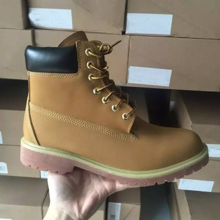 111.51$  Watch here - http://aliu7l.worldwells.pw/go.php?t=32787607104 - Discount Winter Men's Tan Boots Online Genuine Leather Ankle Boots Designer Brown Handmade Working Boots Solid Warm Fur 111.51$