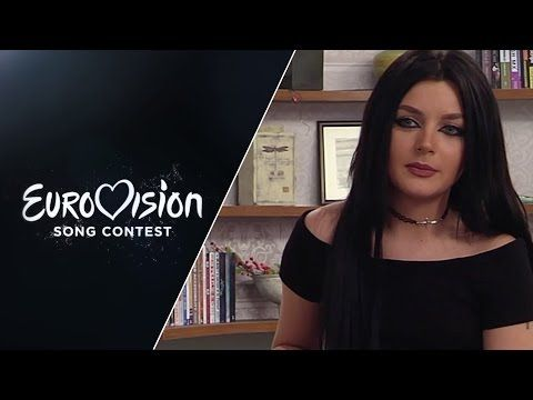 Georgia: Nina Sublatti   SBS Eurovision