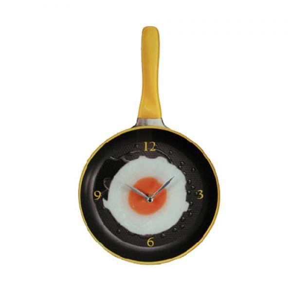 17 mejores ideas sobre relojes de pared de la cocina en for Reloj de cocina original