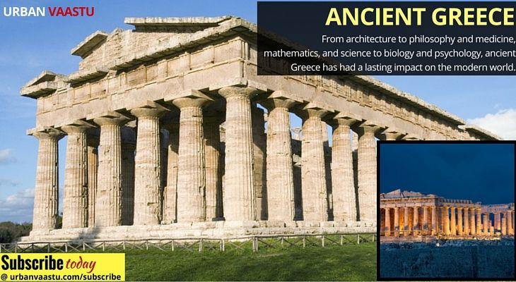 Ancient Greece #Travel