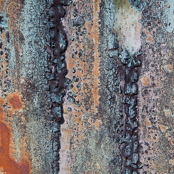 photograph by david henderson. more corrugated iron.Peel Painting, Henderson Mor Corrugated, Eyelikeit Surface, Art Journals, Texture Pattern, Corrugated Iron, Rust, Photographers David, David Henderson