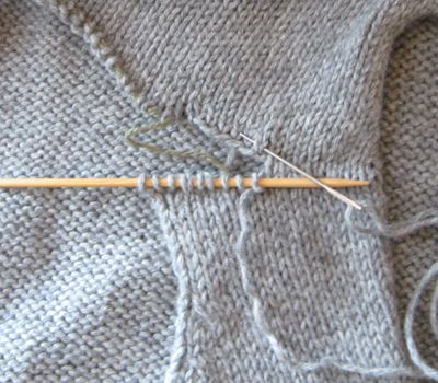 73 Best Knitting Putting It Together Images On Pinterest Knitting