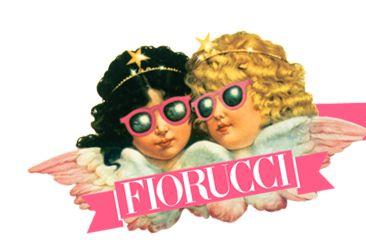 fiorucci forever for Meri.