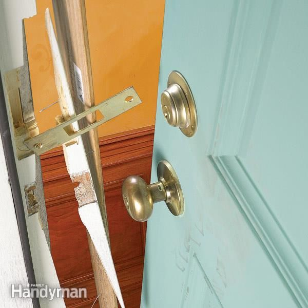 Best 25 door security devices ideas on pinterest door for Best locks for home security