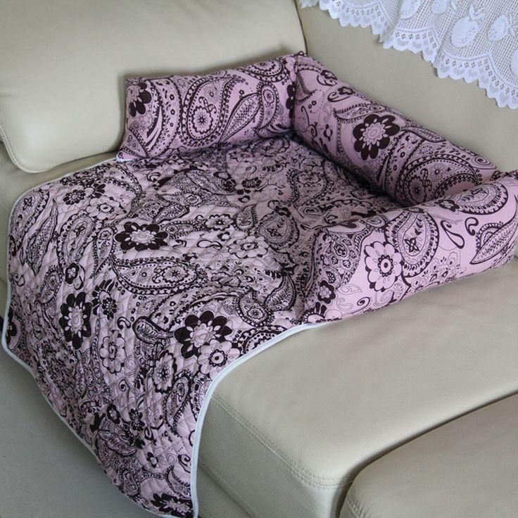 Купить Многофункциональный может распускать и мыть кровать собаки диванную подушку наматрасник легко чиститьи другие товары категории Домики, конуры и подстилкив магазине DouDou FashionнаAliExpress. подушка cut diamond шпильки и подушки дивана