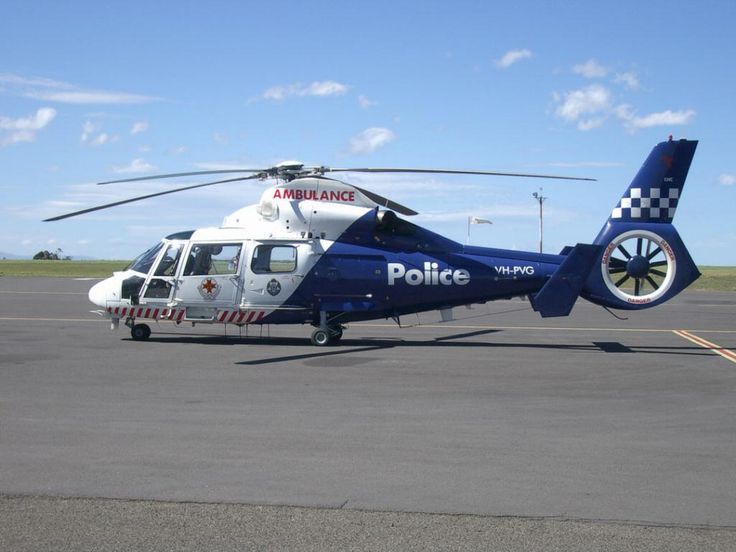 Australian Police Cars > Gallery > Victoria Police > Image: air495_a_1