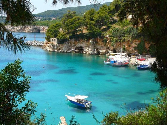 Visit Greece | Sporades, Alonissos
