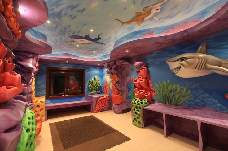 353 Best Kids Commercial Waiting Play Room Ideas Images On