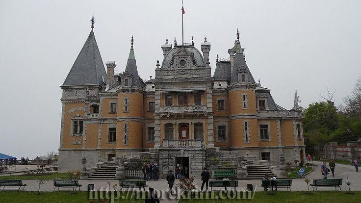 Массандровский дворец фото 25