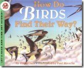 How Do Birds Find Their Way? |Planet Smarty Pants