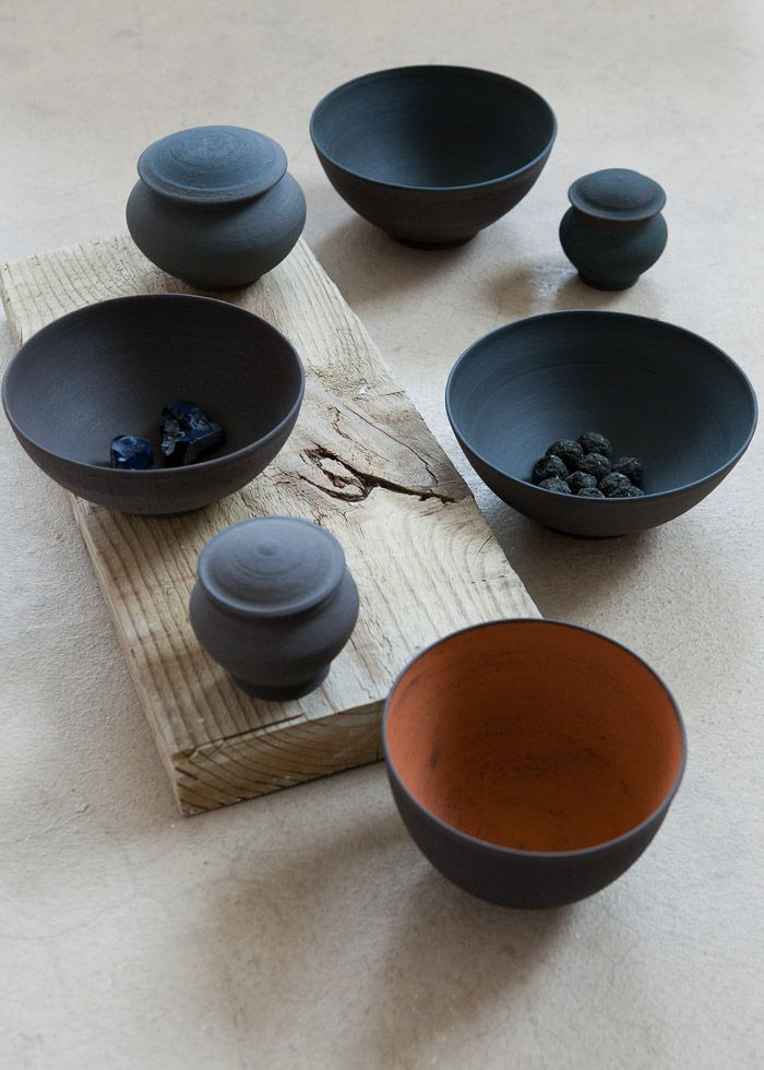 Katherine Glenday ceramics